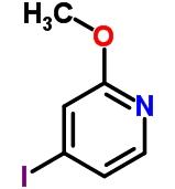 98197-72-9 4-iodo-2-methoxypyridine