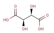 L(+)TARTARIC ACID 87-69-4