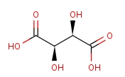 L-(+)-酒石酸 87-69-4