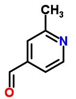 63875-01-4 2-methylpyridine-4-carbaldehyde