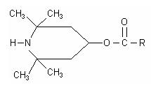 Light Stabilizer UV-3853 167078-06-0