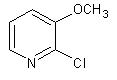 2-氯-3-甲氧基吡啶 52605-96-6