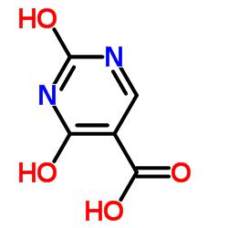 23945-44-0 2,4-dihydroxypyrimidine-5-carboxylic acid