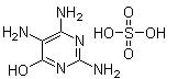 2,4,5-三氨基-6-羟基嘧啶硫酸盐 35011-47-3;1603-02-7