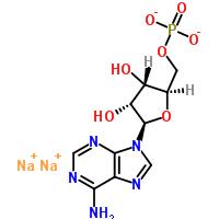 Adenosine 5'-monophosphate disodium salt 4578-31-8;149022-20-8