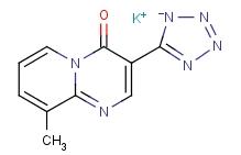 Pemirolast Potassium 100299-08-9