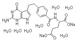 培美曲赛二钠七水合物 357166-29-1