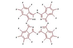 117446-19-2 29H,31H-Phtghalocyanine,1,2,3,4,8,9,10,11,15,16,17,18,22,23,24,25-hexadecafluoro-