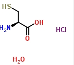 207121-46-8 D-Cysteine hydrochloride monohydrate