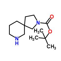 2,7-二氮杂螺[4.5]癸烷-2-甲酸叔丁酯 885268-42-8