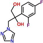 118689-07-9 2-(2,4-difluorophenyl)-3-(1H-1,2,4-triazol-1-yl)propane-1,2-diol