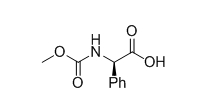 MOC-D-苯甘氨酸 50890-96-5