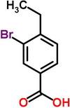 99548-53-5 3-bromo-4-ethylbenzoic acid