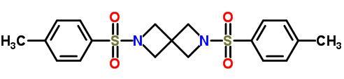 13595-48-7 2,6-Bis-(toluene-4-sulfonyl)-2,6-diaza-spiro[3.3]heptane
