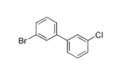 3'-氯-3-溴联苯