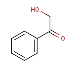 582-24-1 2-hydroxy-1-phenylethan-1-one