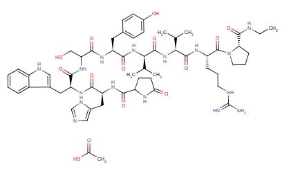 74381-53-6 Leuprolide acetate