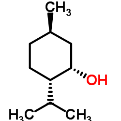 15356-60-2 D-Menthol