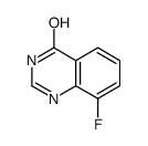 187805-50-1 8-fluoro-1H-quinazolin-4-one