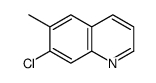 78941-94-3 7-Chloro-6-methylquinoline