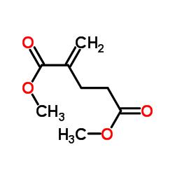5621-44-3 dimethyl 2-methylenepentanedioate