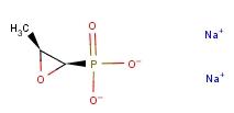Fosfomycin sodium 26016-99-9