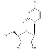 Cytidine 65-46-3