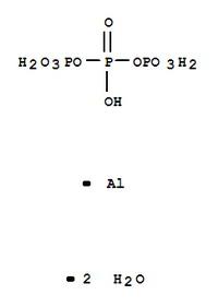 17375-35-8 Aluminium dihydrogen tripolyphosphate