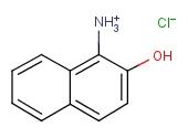 1-Amino-2-naphthol hydrochloride 1198-27-2