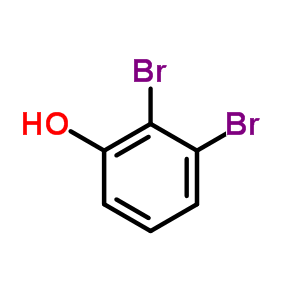 28514-45-6;57383-80-9 2,3-dibromophenol