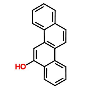 37515-51-8 chrysen-6-ol