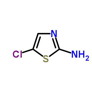 41663-73-4 5-Chloro-1,3-thiazol-2-amine