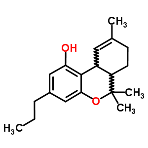 28172-17-0 6,6,9-trimethyl-3-propyl-6a,7,8,10a-tetrahydro-6H-benzo[c]chromen-1-ol