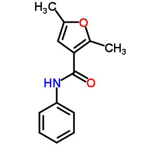 28562-70-1 2,5-dimethyl-N-phenylfuran-3-carboxamide