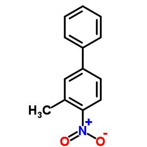 339310-24-6;69314-47-2 3-methyl-4-nitrobiphenyl