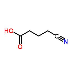 4-氰基丁酸 39201-33-7