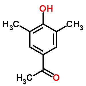 5325-04-2 1-(4-hydroxy-3,5-dimethylphenyl)ethanone