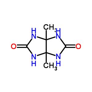 3α,6α-Dimethylglycoluril 28115-25-5