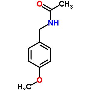 35103-34-5 N-(4-methoxybenzyl)acetamide