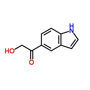 38693-06-0 2-hydroxy-1-(1H-indol-5-yl)ethanone