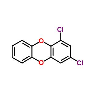 50585-39-2 1,3-dichlorooxanthrene