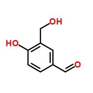 4-羟基-3-羟基甲基苯甲醛 54030-32-9