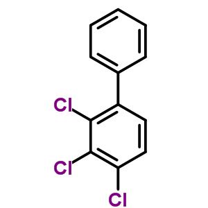 55702-46-0;25323-68-6 2,3,4-trichlorobiphenyl