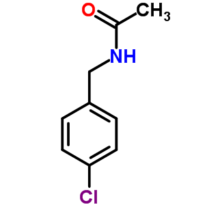 57058-33-0 N-(4-chlorobenzyl)acetamide