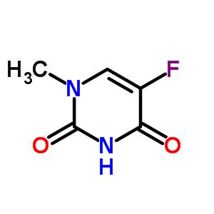155-16-8 5-fluoro-1-methylpyrimidine-2,4(1H,3H)-dione