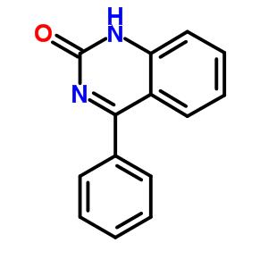 23441-75-0 4-Phenylquinazolin-2(1H)-one