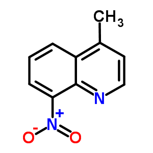 2801-29-8 4-methyl-8-nitroquinoline