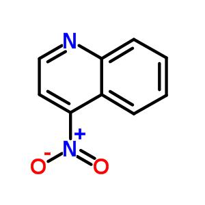 3741-15-9 4-nitroquinoline