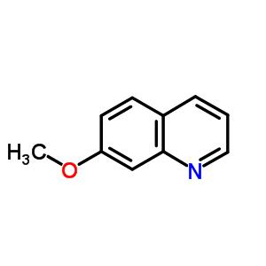 4964-76-5 7-Methoxyquinoline