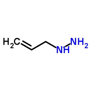 52207-83-7;7422-78-8 prop-2-en-1-ylhydrazine